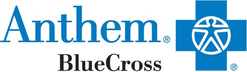 Anthem Blue Cross Logo Medical Equipment - Loveland Urgent Care