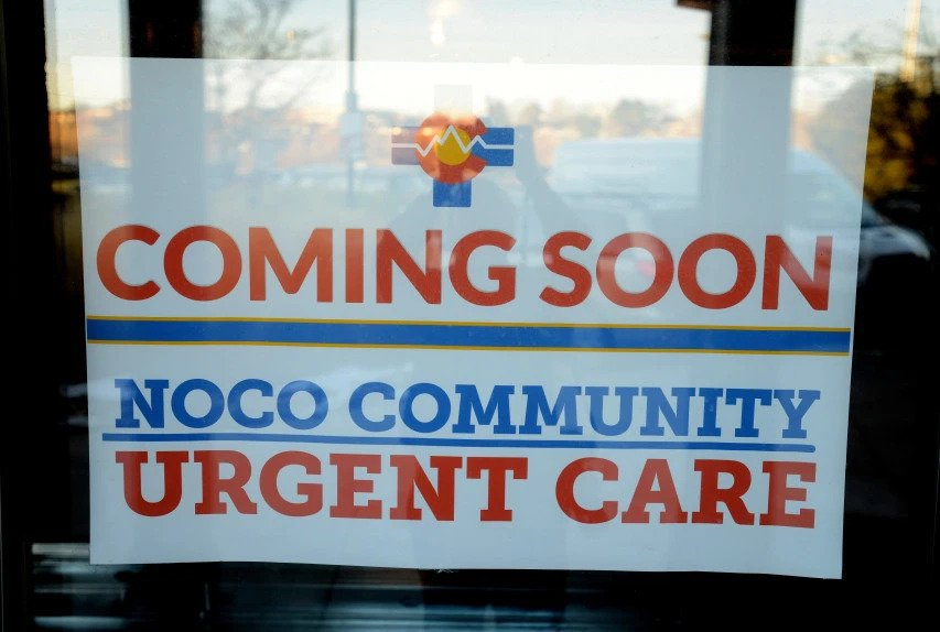 Coming Soon - NOCO Urgent Care